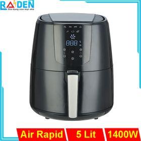 Nồi chiên không dầu 5L Perfect PF-D92 công nghệ Air Rapid lưu chuyển nhiệt đều trên bề mặt thức ăn giá sỉ