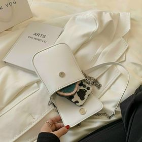 Túi đeo chéo mẫu mới form đứng đựng điện thoại giá sỉ