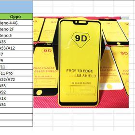 Cường lực full iphone 9D giá sỉ