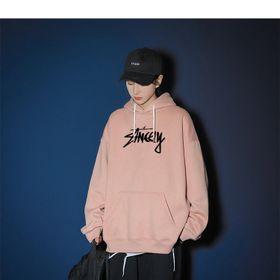 Áo Khoác Nỉ Hoodie In Ancey HDI11 Unisex Freesize Phong Cách Hàn Quốc dưới 75kg giá sỉ