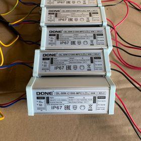 Bộ nguồn DONE 50W DL C1500 MPC giá sỉ