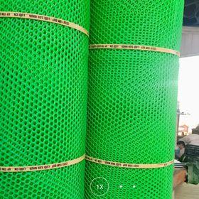 Lưới nhựa sàn gà vịt, lưới sàn cho gà vịt... giá sỉ