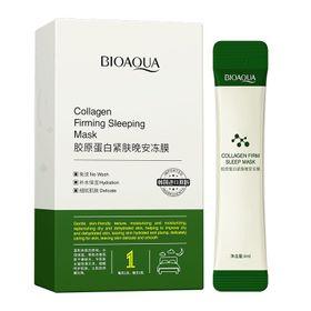 Mặt nạ ngủ collagen bioaqua mỹ phẩm nội địa Trung giá sỉ