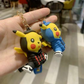 Móc khoá Pikachu siêu cưng giá sỉ