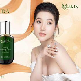 Thay da tái tạo bb cream mq skin giá sỉ