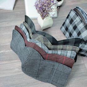 Khẩu trang vải che tai dày 3 lớp kháng bụi chống nắng siêu tốt giá sỉ