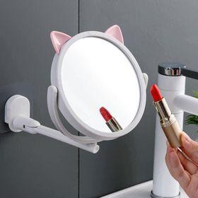 Gương Tai Mèo Dán Tường giá sỉ