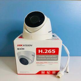 Camera quan sát Hikvision DS-2CD1323G0E-I Dome hồng ngoại 2.0Mpx 1080p - giá sỉ