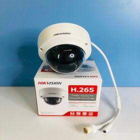 Camera IP Dome hồng ngoại 2.0 Megapixel HIKVISION DS-2CD1123G0E-I giá sỉ