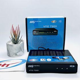 Đầu Thu Truyền Hình KTS DVB-T2 VTC T201 giá sỉ