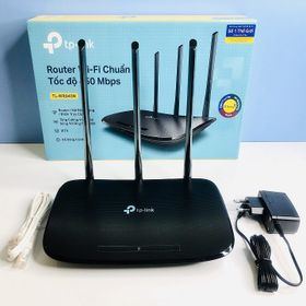 TP-Link TL-WR940N – Router Wifi Chuẩn N Tốc Độ 450Mbps – giá sỉ