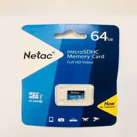Thẻ Nhớ 64GB Netac Bảo Hành 5 NĂM giá sỉ