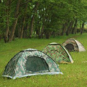 Lều phượt du lịch, cắm trại, câu cá, picnic, trẻ em màu rằn ri giá sỉ