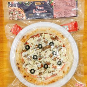 Pizza Bolognese - Pizza đông lạnh tphcm giá sỉ