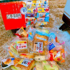 Bánh mix đài Loan thùng 2.2kg giá sỉ
