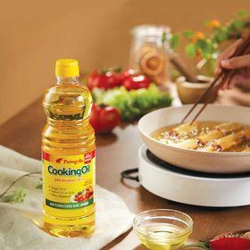Dầu ăn Tường An Cooking Oil 1L giá sỉ