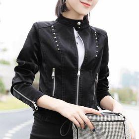 Áo da nữ thời trang Quảng giá sỉ