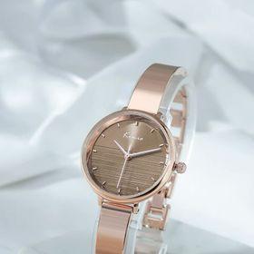 Đồng hồ nữ Kimio 6436 còng giá sỉ