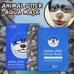Animal otter aqua mask xứ hq đang trào lưu giá sỉ