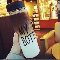 My bottle nhựaa