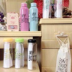 Bình my bottle nhựa giá sỉ