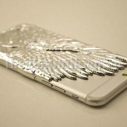 Ốp lưng điện thoai iphone hình thiên thần giá sỉ