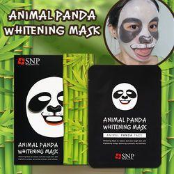 Animal panda whitening mask xứ hq đang trào lưu giá sỉ