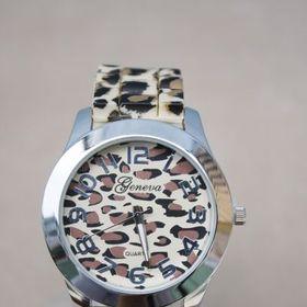Đồng hồ da beo GENE.VA - MY047 giá sỉ