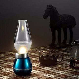 Cây đèn thần thổi là tắt giá sỉ