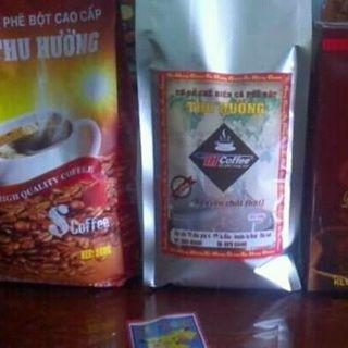 Cà phê bột giá sỉ