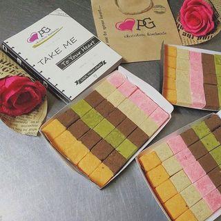 Chocolate handmade pg giá sỉ