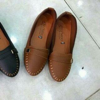Giày búp bê nữ giá rẻ ý phương 25k giá sỉ