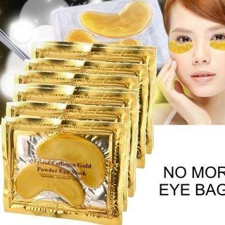 Mặt nạ mắt collagen giá sỉ