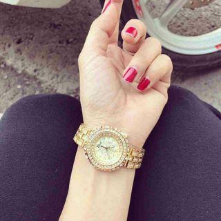Đồng hồ di.or đính đá giá sỉ