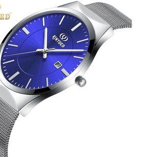Đồng hồ kinyued ssiêu mỏng giá sỉ