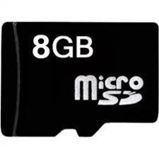 Thẻ nhớ Micro SD 8Gb giá sỉ