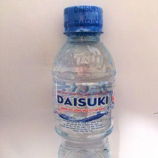 Nước uống đóng chai công nghệ Plasma 330ml giá sỉ