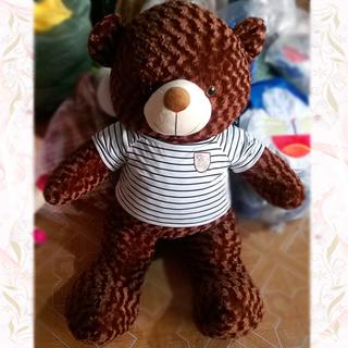 Gấu bông teddy 1m giá sỉ