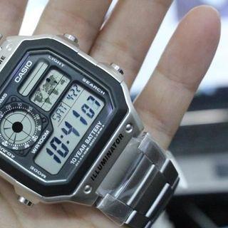 Siêu Phẩm AE-1200WHD-1AV đang Hot trên thị trường Thế Giới giá sỉ