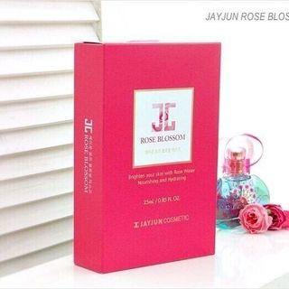 Mặt nạ dưỡng da hoa hồng Jayjun Rose Blossom HQ giá sỉ