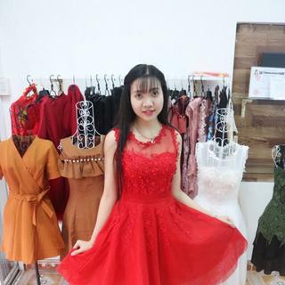 Váy Công Chúa giá sỉ