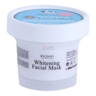 Mặt nạ trắng da Whitening Facial Mask 100ml dạng hủ giá sỉ