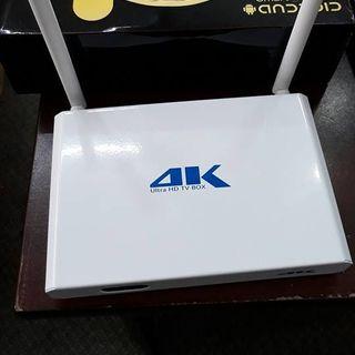 Android box ram 2G giá sỉ