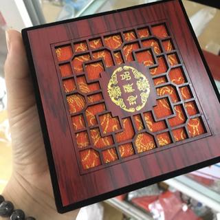 Hộp đựng vòng mặt gỗ giá sỉ