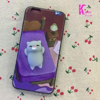 Ốp lưng thú mochi Iphone giá sỉ
