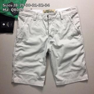 quần short kaki giá sỉ