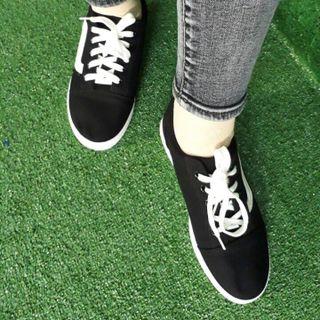 Giày van nữ giá sỉ