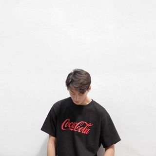áo thun coca cola giá sỉ