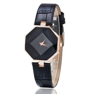 Đồng hồ nữ mặt lục giác giá sỉ