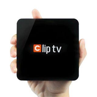 Android TV Box - Clip TV Box giá sỉ